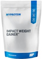 Фото - Гейнер Myprotein Impact Weight Gainer 2.5 kg