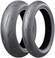 Фото - Мотошина Bridgestone Battlax RS10 120/70 ZR17 58W