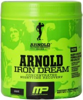 Фото - Аминокислоты Musclepharm Arnold Series Iron Dream 168 g