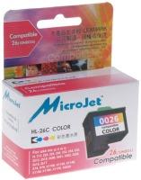 Картридж MicroJet HL-26C