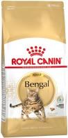 Фото - Корм для кошек Royal Canin Adult Bengal 0.4 kg
