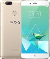 Мобильный телефон ZTE Nubia Z17 mini 64GB/4GB