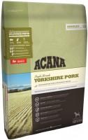 Фото - Корм для собак ACANA Yorkshire Pork All Breeds 6 kg