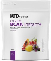 Аминокислоты KFD Nutrition Premium BCAA Instant Plus 350 g