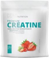 Фото - Креатин KFD Nutrition Premium Creatine 500 g