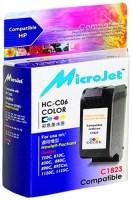 Картридж MicroJet HC-C06