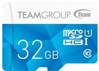 Фото - Карта памяти Team Group Color Card microSDHC UHS-1 32GB