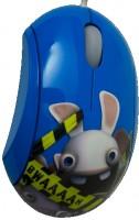 Мышь SteelSeries Lapins Cretins TMBWAAAAH!