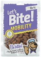 Фото - Корм для собак Brit Lets Bite Mobility 0.15 kg
