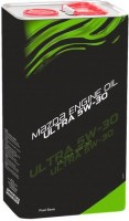 Моторное масло Mazda Engine Oil Ultra 5W-30 4L