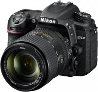 Фотоаппарат Nikon D7500 kit 18-140