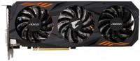 Видеокарта Gigabyte GeForce GTX 1060 GV-N1060AORUS-6GD