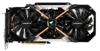 Фото - Видеокарта Gigabyte GeForce GTX 1080 GV-N1080AORUS-8GD
