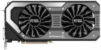 Фото - Видеокарта Palit GeForce GTX 1080 Ti NEB108T015LC-1020J
