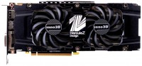 Фото - Видеокарта Inno3D GeForce GTX 1080 Ti N108T-1SDN-Q6MN