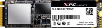 SSD накопитель A-Data XPG SX7000 M.2