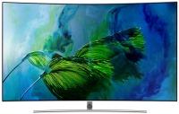 LCD телевизор Samsung QE-55Q8C