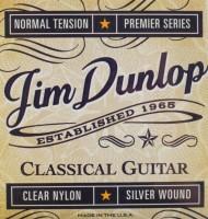 Струны Dunlop Classcal Premier Series Normal 28-43