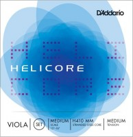 Струны DAddario Helicore Viola MM
