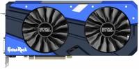 Фото - Видеокарта Palit GeForce GTX 1080 Ti NEB108TT15LC-1020G