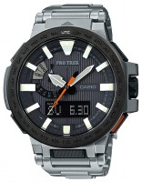 Фото - Наручные часы Casio PRX-8000T-7A