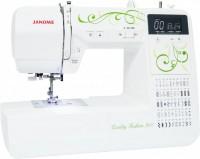 Швейная машина, оверлок Janome QF 7600