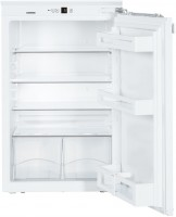 Фото - Встраиваемый холодильник Liebherr IK 1620