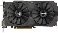 Видеокарта Asus Radeon RX 570 ROG-STRIX-RX570-O4G-GAMING