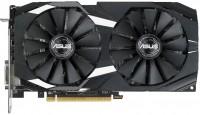 Видеокарта Asus Radeon RX 580 DUAL-RX580-4G