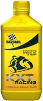 Моторное масло Bardahl KXT 2T Racing 1L
