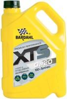 Моторное масло Bardahl XTS 0W-20 5L