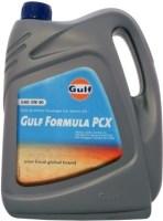 Фото - Моторное масло Gulf Formula PCX 5W-30 4L