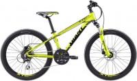 Велосипед Giant XTC SL Jr 24 2017