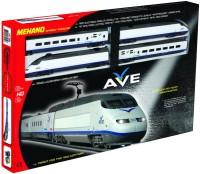 Автотрек / железная дорога MEHANO AVE