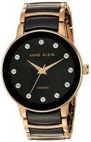 Фото - Наручные часы Anne Klein 2672BKGB