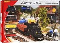 Автотрек / железная дорога MEHANO Mountain Special