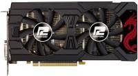 Фото - Видеокарта PowerColor Radeon RX 570 AXRX 570 4GBD5-3DHD/OC