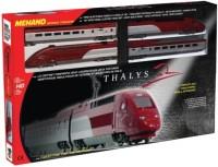 Автотрек / железная дорога MEHANO Thalys