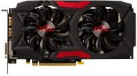 Фото - Видеокарта PowerColor Radeon RX 580 AXRX 580 8GBD5-3DHD/OC