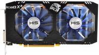 Видеокарта HIS Radeon RX 580 HS580R8LCBR