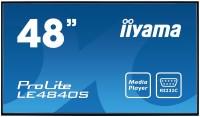 Монитор Iiyama ProLite LE4840S