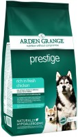 Корм для собак Arden Grange Prestige Chicken 12 kg
