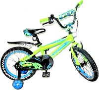 Детский велосипед Crosser Stone 16