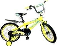 Детский велосипед Crosser Stone 18