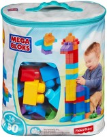 Фото - Конструктор MEGA Bloks Big Building Bag DCH63