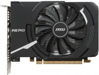Видеокарта MSI RX 550 AERO ITX 2G OC