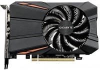 Видеокарта Gigabyte Radeon RX 550 GV-RX550D5-2GD