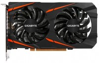 Фото - Видеокарта Gigabyte Radeon RX 550 GV-RX550GAMING OC-2GD