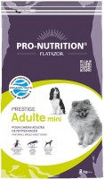 Фото - Корм для собак Flatazor Pro-Nutrition Prestige Adult Mini 1 kg