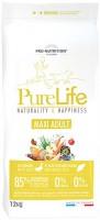 Фото - Корм для собак Flatazor Pro-Nutrition Pure Life Adult Maxi 12 kg